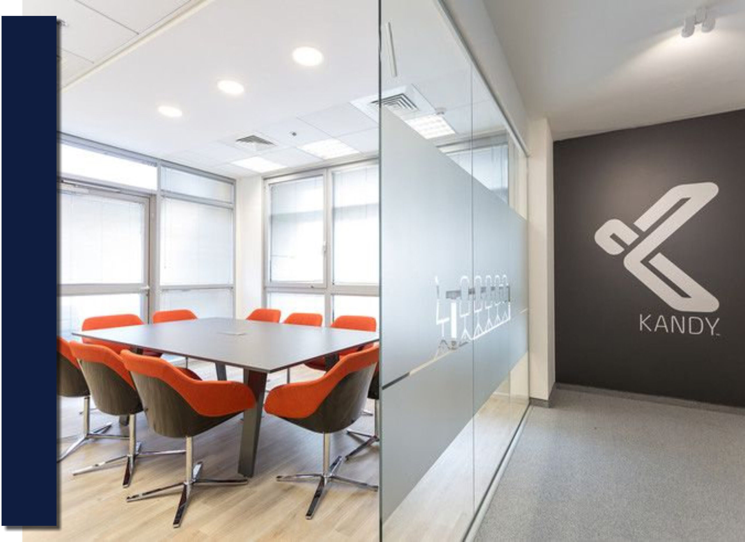 Office Interior Design Cape Town